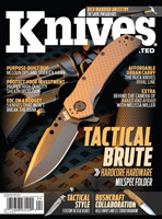 Knives Illustrated March 2019